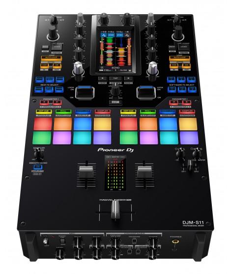 DJM-S11