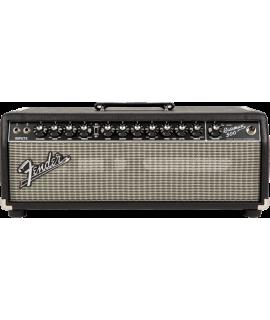 Bassman® 500 Head, 230V EUR, Black/Silver
