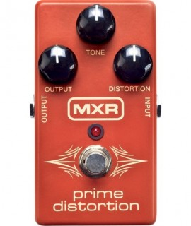 69 Prime Distortion