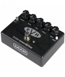 5150 Overdrive