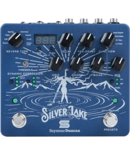 Silver Lake Dynamic Reverb
