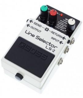 LS-2 Line Selector