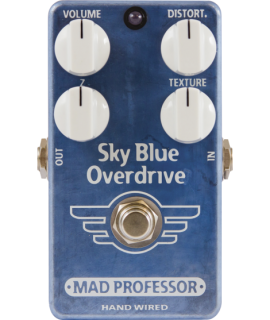 Sky Blue Overdrive HW