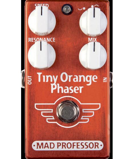 Tiny Orange Phaser
