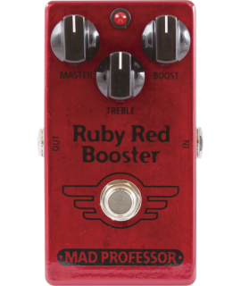 Ruby Red Booster