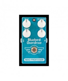 BlueBird Overdrive