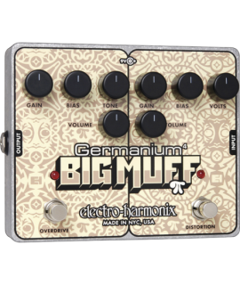 Germanium 4 Big Muff