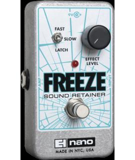 Nano Freeze