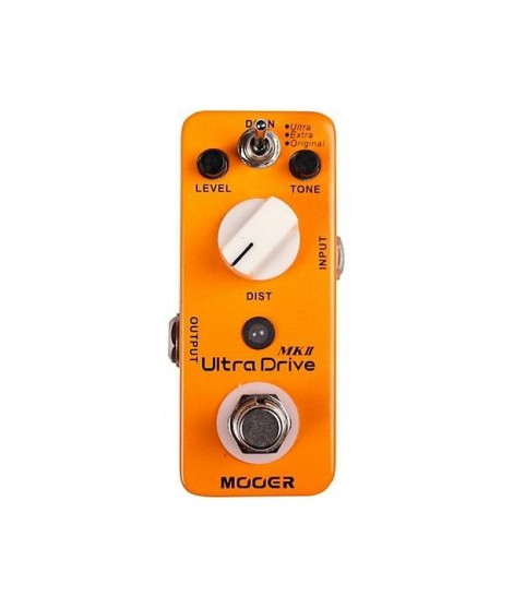 Ultra Drive MKII