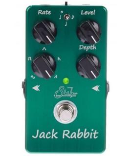 Jack Rabbit™ Pedal