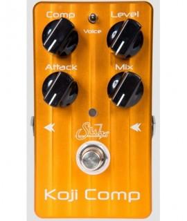 Koji Compressor™ Pedal