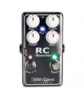 RC-Booster V2