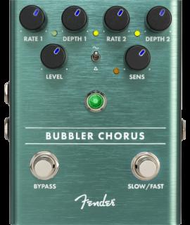 Bubbler Analog Chorus/Vibrato
