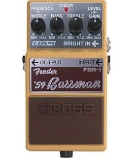 FBM-1 '59 Bassman