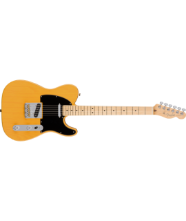 American Pro Telecaster®, Maple Fingerboard, Butterscotch Blonde