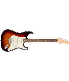 American Pro Stratocaster®, Maple Fingerboard, 3-Color Sunburst