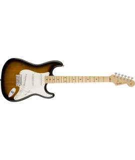 American Original '50s Stratocaster®, Maple Fingerboard, Aztec Gold