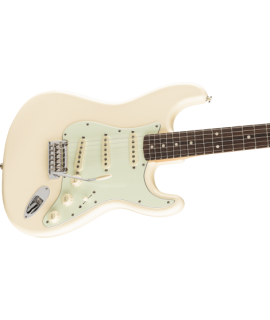 Vintera® '60s Stratocaster® Modified, Pau Ferro Fingerboard, Olympic White