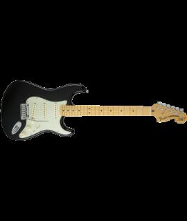The Edge Strat®, Maple Fingerboard, Black