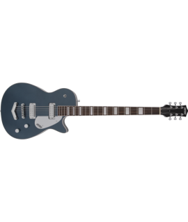 G5260 Electromatic® Jet™ Baritone with V-Stoptail, Laurel Fingerboard, Jade Grey Metallic