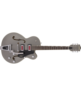 G5410T Electromatic® Rat Rod Hollow Body Single-Cut with Bigsby®, Rosewood Fingerboard, Matte Phantom Metallic