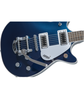 G5232T Electromatic® Double Jet™ FT with Bigsby®, Laurel Fingerboard, Midnight Sapphire