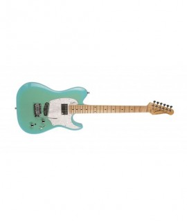 Session Custom '59 Limited Coral Blue HG MN