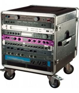 Rack 100V, ampli et lecteur CD