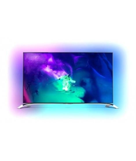 Télévision 4K 55