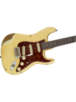Fender Custom Shop '60s Strat Roasted Heavy Relic