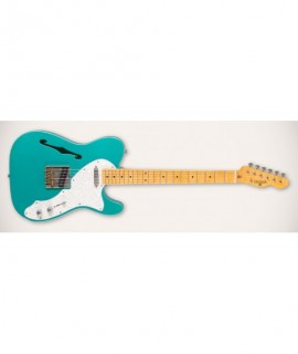 Maybach Teleman T68 Thinline Teal Green Custom Shop