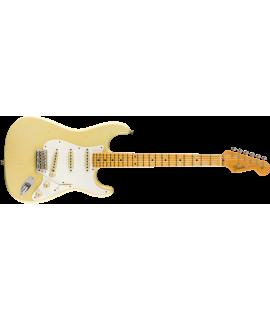 2019 Postmodern Stratocaster Journeyman Relic MN Aged Vintage White