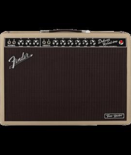 Tone Master® Deluxe Reverb® Blonde, 230V EUR