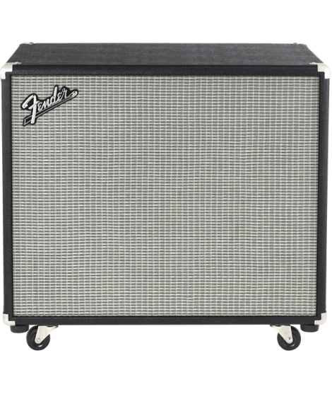 Bassman® 115 Neo, Black/Silver