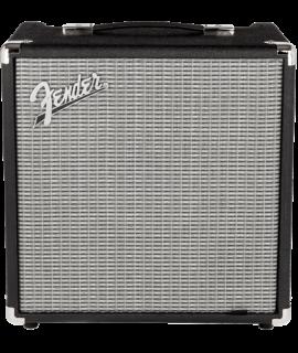 Rumble™ 25 (V3), 230V EUR, Black/Silver