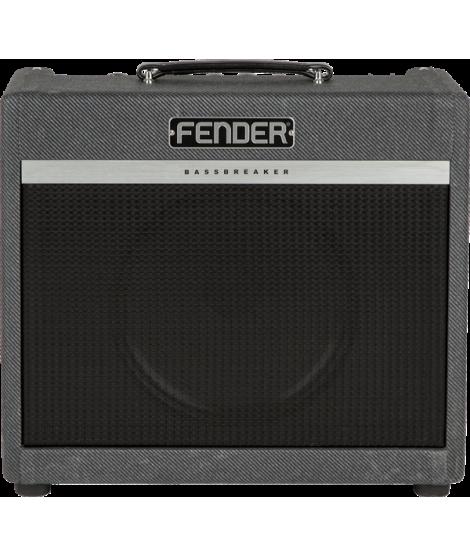 Bassbreaker™ 15 Combo, 230V EUR