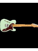 American Original 60s Telecaster® Thinline, Maple Fingerboard, Surf Green