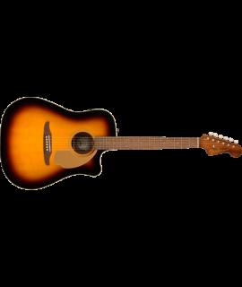 Redondo Player, Walnut Fingerboard, Sunburst