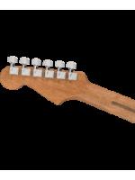 American Acoustasonic® Strat®, Ebony Fingerboard, Natural