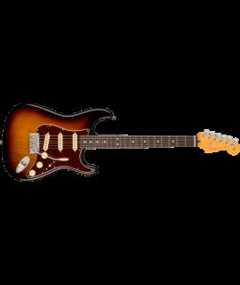American Professional II Stratocaster®, Rosewood Fingerboard, 3-Color Sunburst