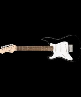 Mini Stratocaster® Left-Handed, Laurel Fingerboard, Black