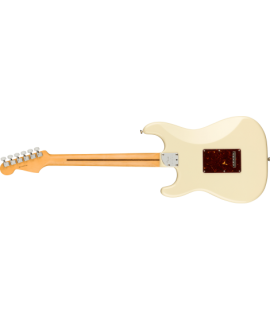 American Professional II Stratocaster®, Rosewood Fingerboard, Olympic White