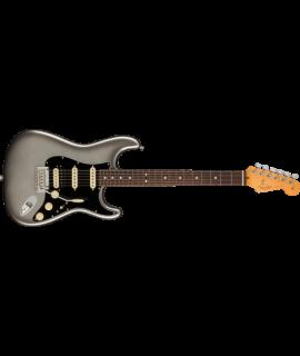 American Professional II Stratocaster® HSS, Rosewood Fingerboard, Mercury