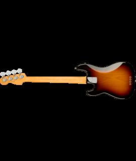 American Professional II Precision Bass®, Maple Fingerboard, 3-Color Sunburst