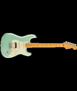 American Professional II Stratocaster® HSS, Maple Fingerboard, Mystic Surf Green