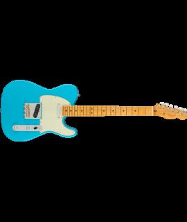 American Professional II Telecaster®, Maple Fingerboard, Miami Blue