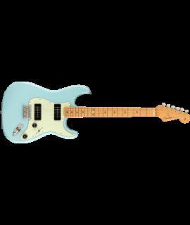 Noventa Stratocaster®, Maple Fingerboard, Daphne Blue