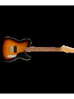 Noventa Telecaster®, Pau Ferro Fingerboard, 2-Color Sunburst