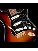 Stevie Ray Vaughan Stratocaster®, Pau Ferro Fingerboard, 3-Color Sunburst