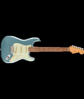 Vintera® '60s Stratocaster®, Pau Ferro Fingerboard, Ice Blue Metallic